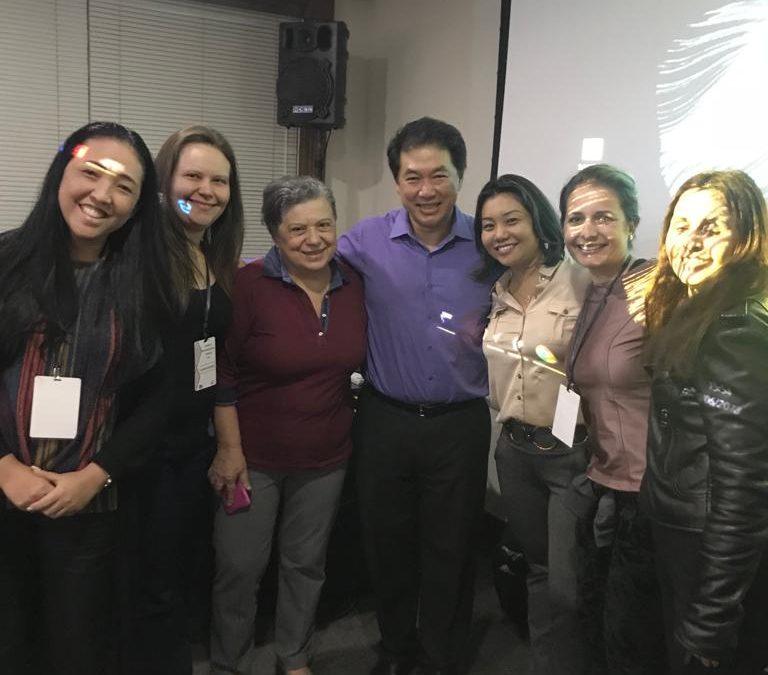 Curso de Psicofarmacologia Avançada do Dr. Teng Chei Tung