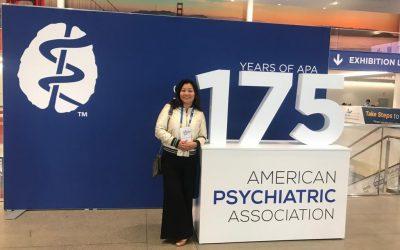 APAS Annual Meeting em São Francisco, Califórnia